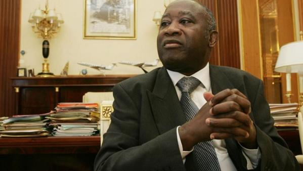 GBAGBO sur la situation de la Cote Ivoire: « Ce qui nous attend, c'est la catastrophe »