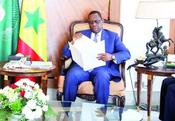 Gouvernement: Dionne au CESE, Youm devient DIRCAP, Aly Ngouille Ndiaye SG de la présidence..