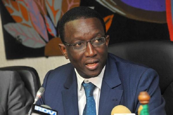 Viré du gouvernement :Amadou Ba réagit