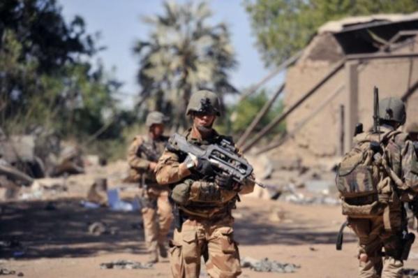 MALI: Apres la libération de 200Jihadistes, l'armée française frappe et tue 50 autres