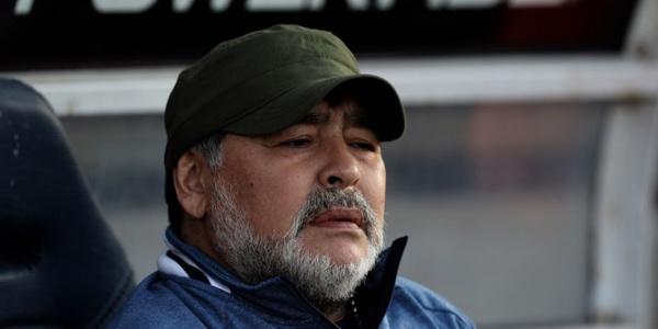 Diego Maradona va être opéré d'un hématome au cerveau