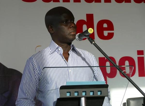 Grand Parti: Gackou annonce la reprise de ses tournées