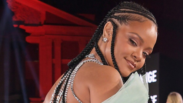 Rihanna s'exprime sur la sortie retardée de son nouvel album: «J'aime contrarier mes fans»