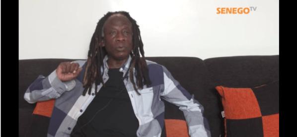 Ouza Diallo : «J'ai été un peu déçu par le 2e mandat de Macky Sall... »