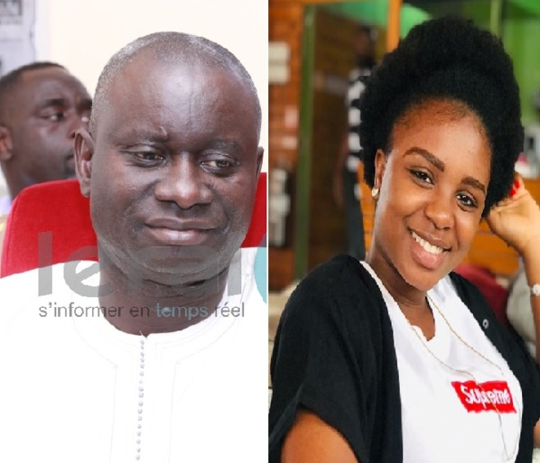 Diop Iseg : « Dieyna a toujours refusé qu'on fasse le test Adn »