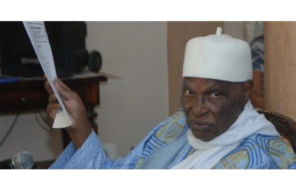 PDS: Me Wade Abdoulaye remanie les instances de son parti