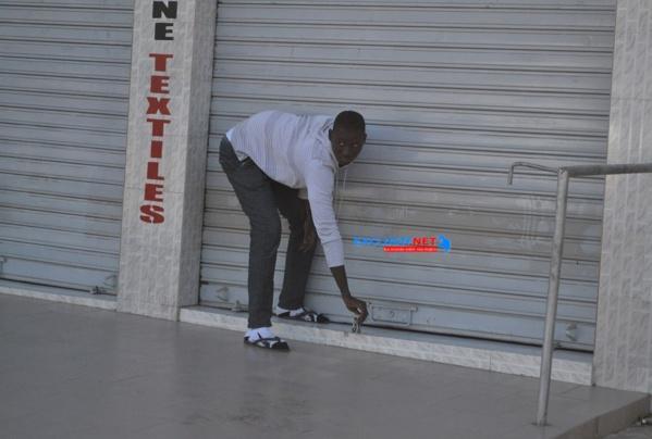 7.000 entreprises sénégalaises fermées définitivement