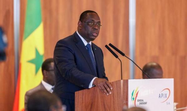 SYNDROME DU 3E MANDAT : Macky Sall minimise les risques et balise son chemin