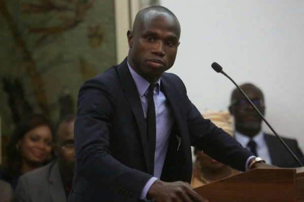 """Me Pape Mamaille Diockou: """"Pourquoi je suis candidat à la mairie d'Adéane..."""""""