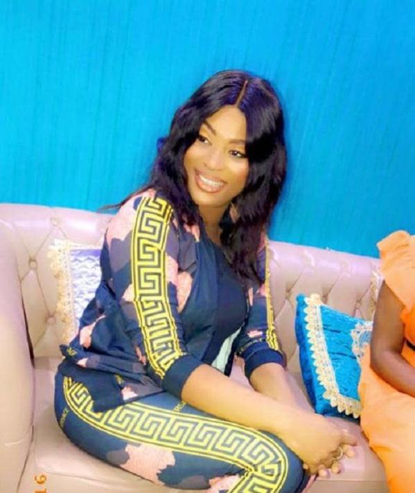 La chanteuse Titi dévoile son programme