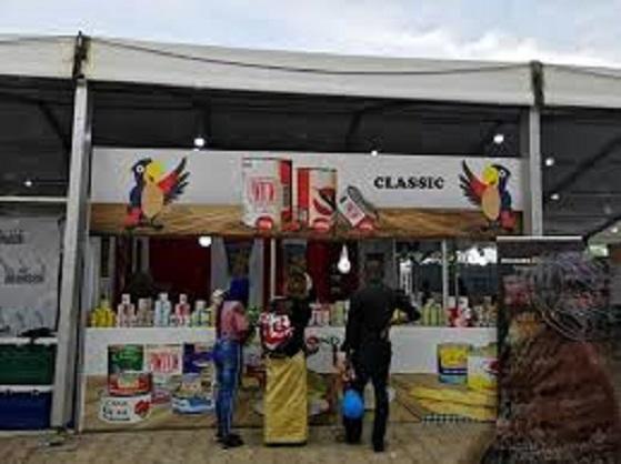 Incendie au port de Dakar: L'usine Condak gravement touché