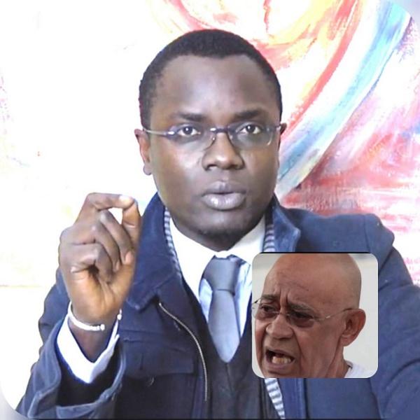 Mahmout Saleh, occupez vous de votre «k » i..deal..lique et livrez nous notre Karim (Par Dr Mamadou Seck)