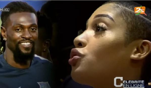 Vidéo: En larmes, Adja Diallo présente ses excuses à Adebayor