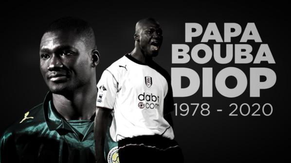 Papa Bouba Diop : les détails de la cérémonie funéraire en France et au Sénégal