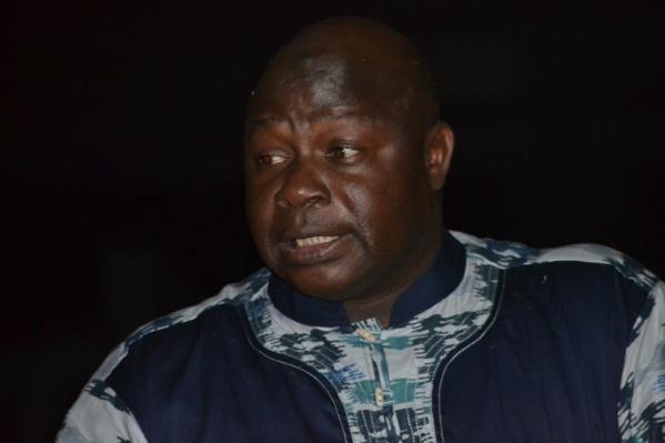 APR de Guédiawaye : Boughazeli avertit