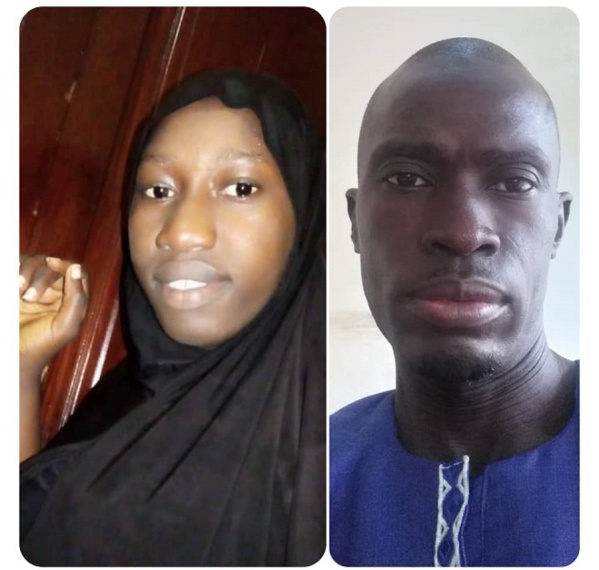 Carnet rose: Souleymane Sané, Dirpub de Senpresse.net prend une femme