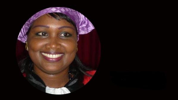 Quels étaient les combats du Pr Mariama Dalanda Diallo ?