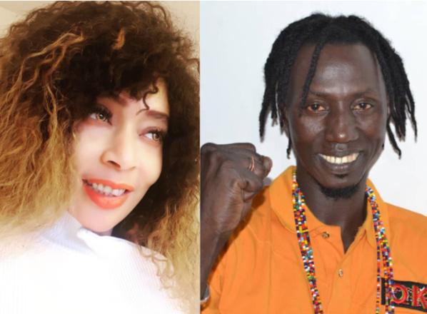 Reine Isis Kuyito et Big Mo dictent musicalement leur loi en Casamance