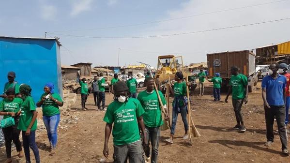 Casamance: l'ACD lance une vaste campagne de collecte de fonds pour soutenir...