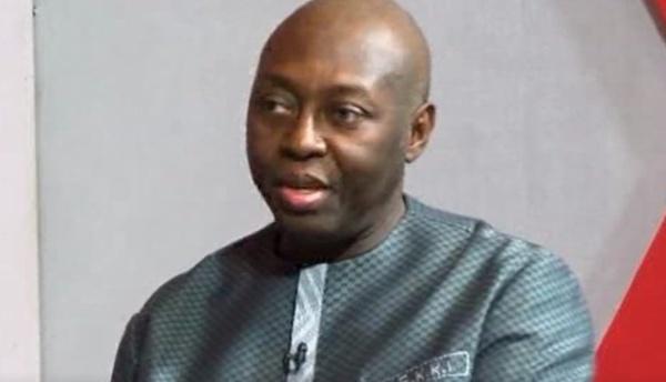 Covid-19: Mamadou Lamine Diallo est guéri!