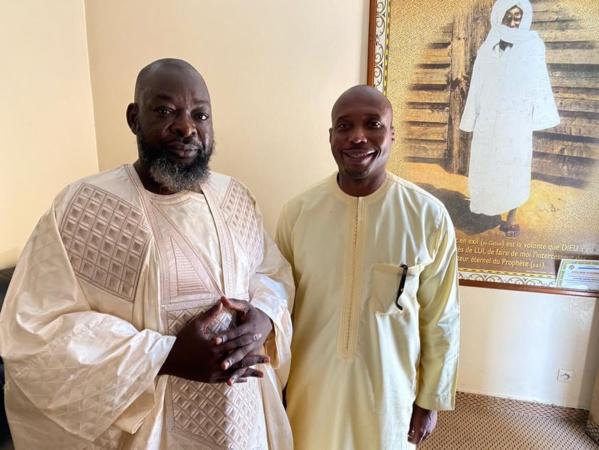 Barthélémy Dias et Serigne Abdou Mbacké : révélations sur une rencontre