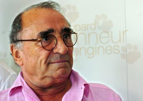 L'acteur Claude Brasseur est mort