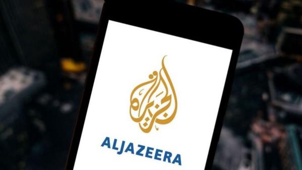 Al Jazeera : des journalistes