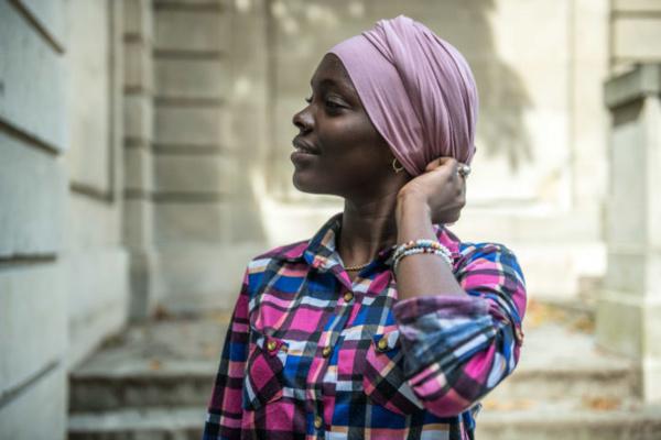 Nécrologie: la camérawoman Celestine Bindia est décédée