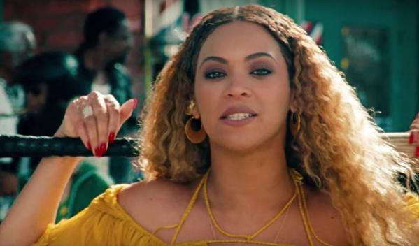 Beyoncé va faire un don de 500.000 dollars aux familles les plus précaires