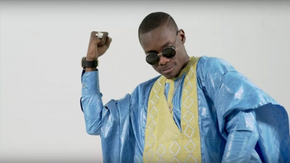 Sidiki Diabaté est libre !