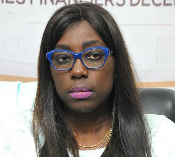 DR Fatou DIANÉ, nommée DG du PROMISE