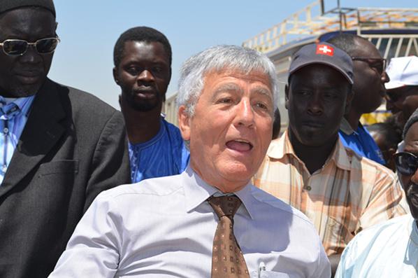 NÉCROLOGIE : Décès du DG de la Compagnie sucrière sénégalaise