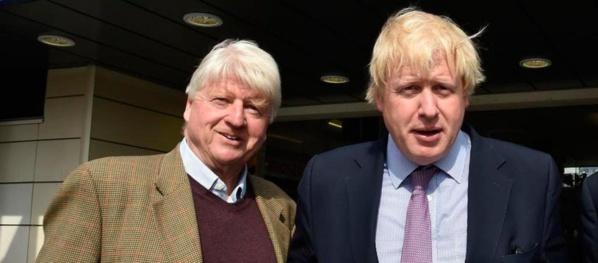 Angleterre: Le père du premier ministre veut devenir français!