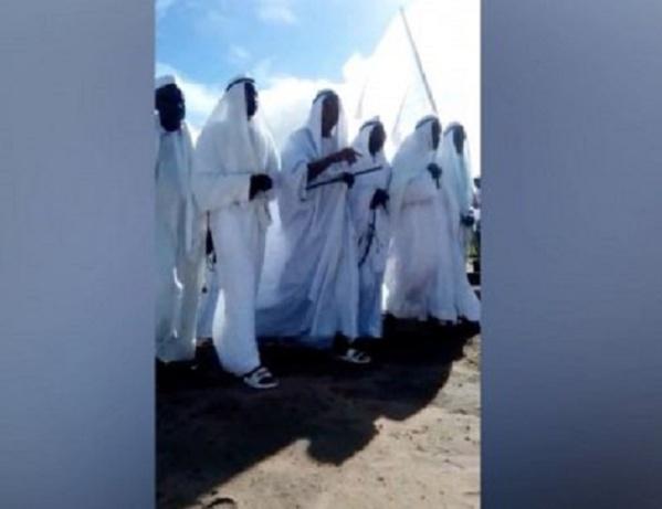 Secte Mbackerouhou : La vérité sur le meurtre du fondateur