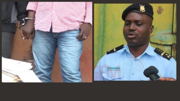 Test covid: Un sénégalais arrêté à l'aéroport de Burundi pour tentative de corruption