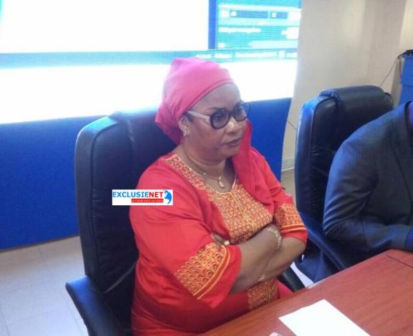 Comment Aïssatou Diop Seydi a pompé les comptes de l'ISEG ..