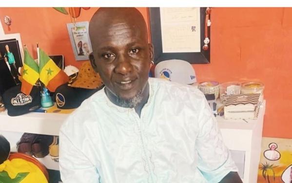 Assane Diouf au juge : « Je ne suis pas fier de moi. Je promets que vous n'allez plus m'entendre insulter! »