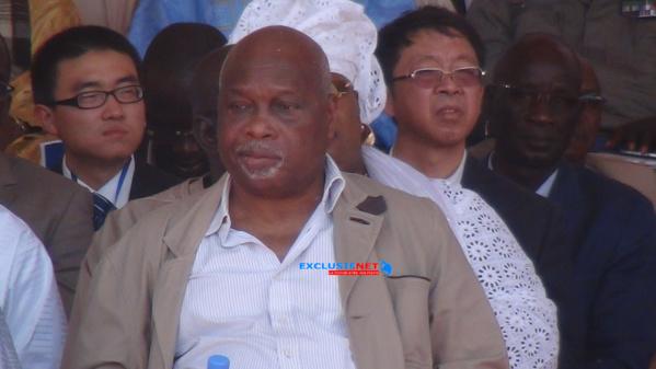 Le nouveau centre hospitalier de Kédougou porte le nom de feu Amath Dansokho