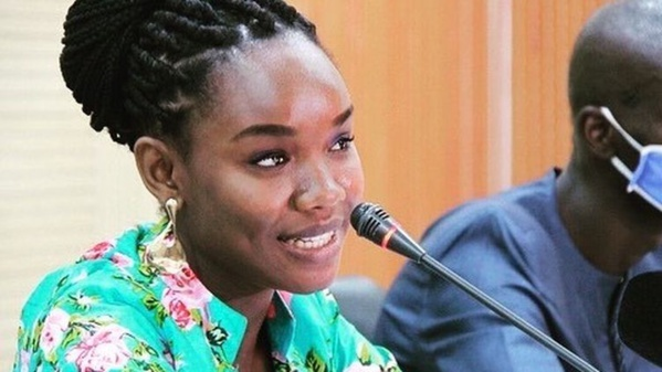 Fake news : Diary Sow n'a pas écrit une lettre aux Sénégalais pour...