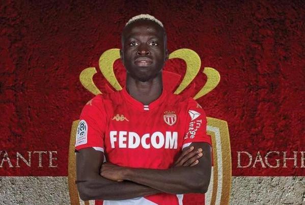 Mercato : Comment l'AS Monaco a pu conclure le dossier Krépin DIATTA