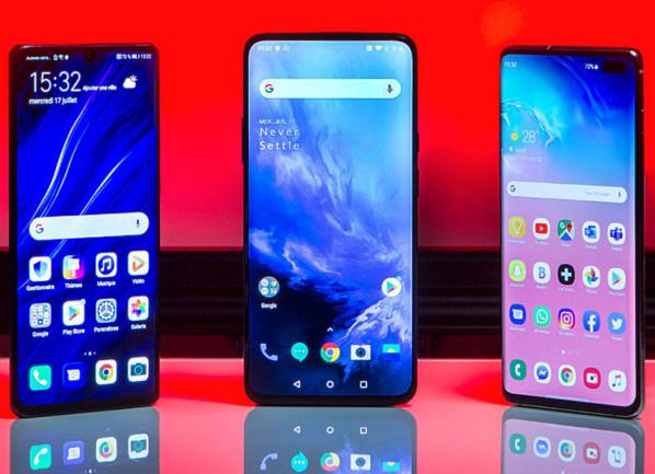 France : Vol de 120 téléphones haut de gamme, d'une valeur de 50 millions Fcfa, revendus au Sénégal