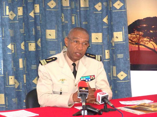 Le Général Pereira : «Les compagnies aériennes africaines ont besoin de soutien»