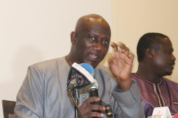 Serigne Mbacké Ndiaye recadre le ministre de la justice: «Toutes ses sorties constituent des sources de conflits et de tension»