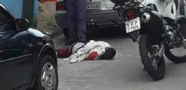 Triste : Le Sénégalais El Hadji Badiane t*é en Côte-d'Ivoire