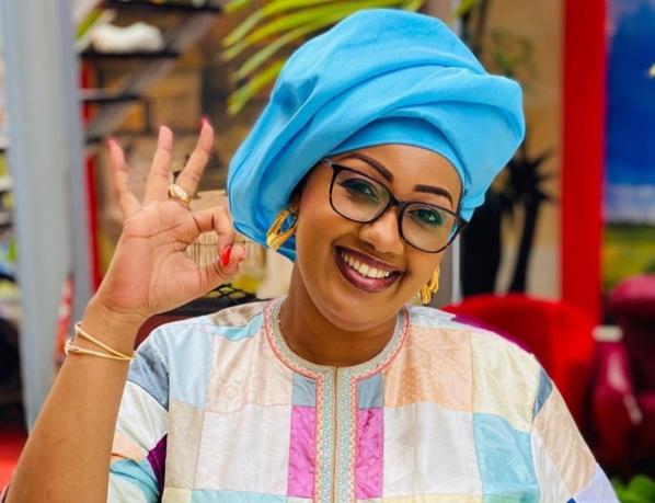 Al Khaïry – La belle Dieynaba Seydou Ba de la Tfm s'est mariée avec...