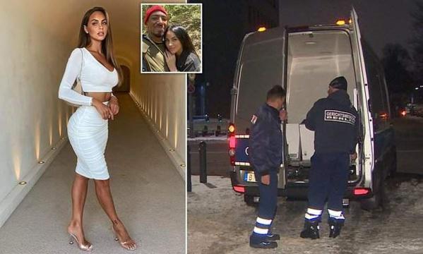 Kasia : l'ex-petite amie de Boateng retrouvée morte