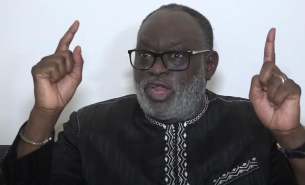 Affaire Sweet beauté Spa : Me El Hadj Diouf annonce des plaintes contre Pape Alé et Ahmed Aïdara