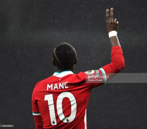 Sadio Mané futur actionnaire d'un club français ?