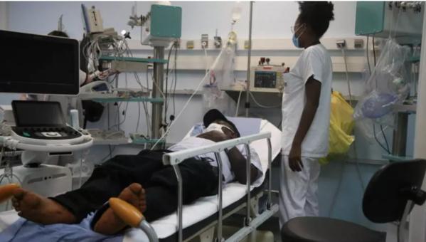 VIH et Coronavirus : La peur d'une seconde infection