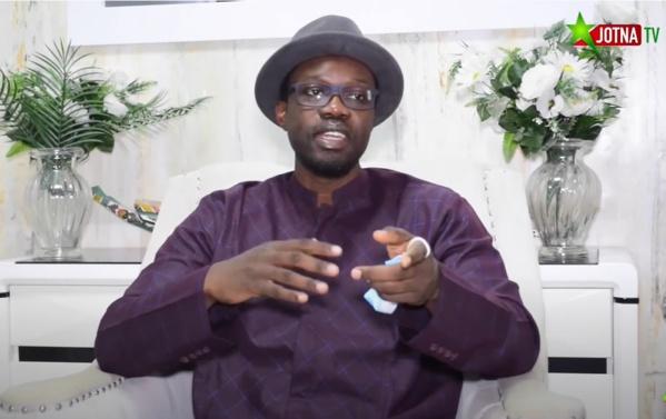 Ousmane Sonko : «J'ai pardonné à Adji Sarr mais.. »